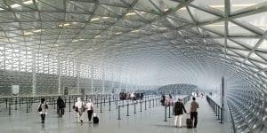 Aeropuerto de Ezeiza Render 2