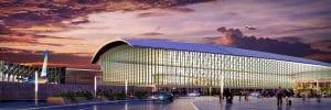 Aeropuerto de Ezeiza Render 3