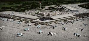 Aeropuerto de Ezeiza Render 4