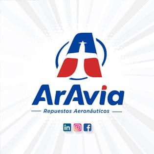 1 – ArAvia