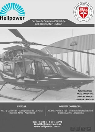 2 – Helipower