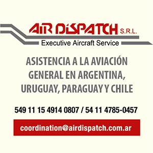 5 – Air Dispatch