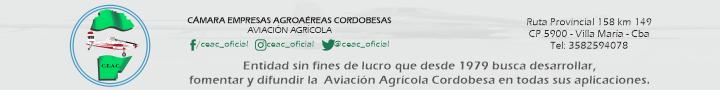 Cámara de empresas agroaéreas cordobesas – 6