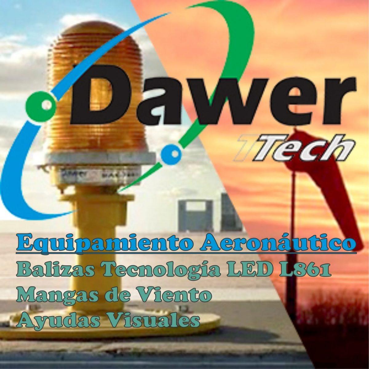 4 – Dawer