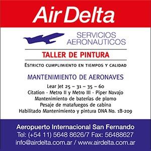 7 – Air Delta