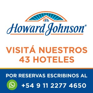 13 – Howard Johnson